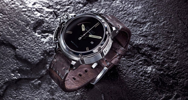 U-Boat replica watch
