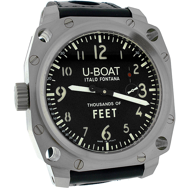 U-Boat Thousands Of Feet fake